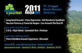 Muscel cLoverFest 2011