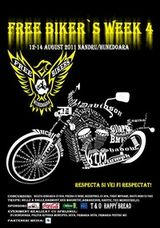 Free Bikers Fest