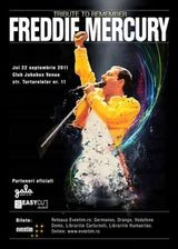 Concert Tribut Freddie Mercury in Jukebox Club