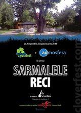Concert Sarmalele Reci in Targoviste