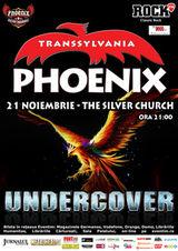 Concert Phoenix la Silver Church