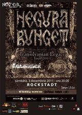 Concert Negura Bunget si Carpatica in Brasov