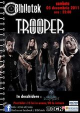 TROOPER & Blind Spirits
