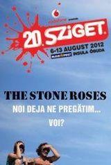 Sziget Festival 2012 in Budapesta