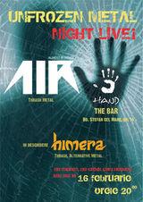 Concert Almost In Range & Himera