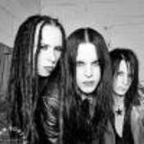Live footage Deathstars (Belgia 7/3/09)
