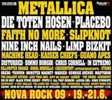 Nova Rock 2009