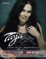 Concert Tarja Turunen in Bucuresti
