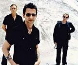 Depeche Mode - regii Europei