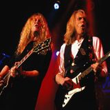 Thin Lizzy vor canta in deschidere la AC DC