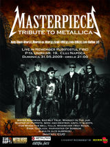 Masterpiece - Tribute to Metallica