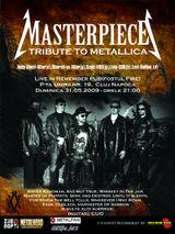 Masterpiece - Tribute to Metallica