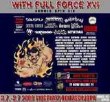 With Full Force 2009