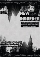 New Disorder Party in club Bikers din Bistrita
