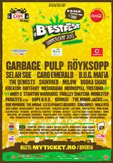 B''estfest 2012