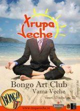 Concert Trupa Veche in Bongo Art din Vama Veche
