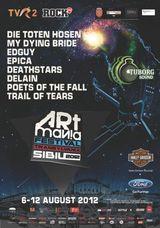 ARTmania Festival Sibiu 2012
