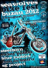 Seawolves Bikefest Buzau