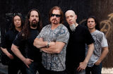 Dream Theater: Concert in Romania (zvon)