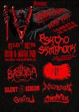 Transilvanian Death Fest