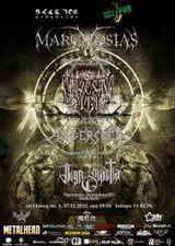 Marchosias si Syn Ze Sase Tri: Concert la Cluj in Irish Music Pub