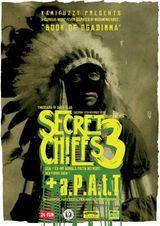 Secret Chiefs 3, aPAtT : Concert la Timisoara
