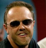 Cate fete are Lars Ulrich?