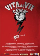 Vita De Vie Spunk Tour 2013: Concert in Campina in Club Love
