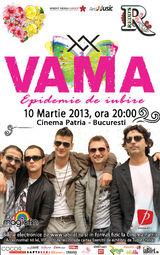 Poze Vama: Epidemie de Iubire, pe 10 martie la Cinema Patria