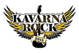 Kavarna Rock Fest 2013 in iunie in Bulgaria