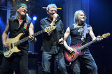 Concert Deep Purple in Romania la Cluj Napoca pe 7 iunie 2013