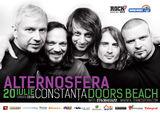 Concert Alternosfera pe 20 iulie la Doors Beach din Constanta