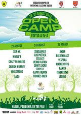 Open Camp Vaslui 2013