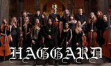 Haggard concerteaza la Festivalul Roman de la Zalau