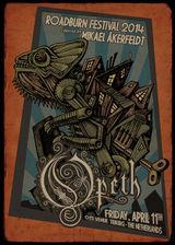 Mikael Akerfeldt: Curatorul Roadburn Festival 2014