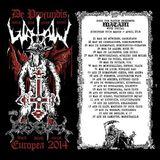Concert Watain si Degial pe 8 aprilie la Timisoara
