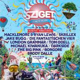 Szget 2014, in august la Budapesta