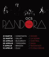 Concert Omul cu Sobolani in Bucuresti la Control Club