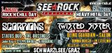 See Rock Festival in Stiria, Austria