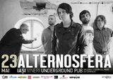 Concert Alternosfera in Underground Pub