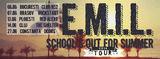 Concert E.M.I.L. in Club B52