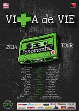 Turneu Fenomental - Concert Vita de Vie in Ramnicu Valcea
