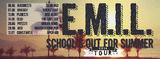 Turneul School's Out For Summer il duce pe E.M.I.L. la Iasi