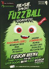 FuzzBall Stonerfest anunta prima editie !