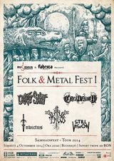Folk & Metal Fest - Editia I