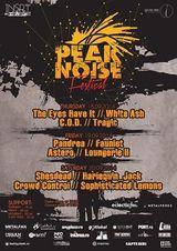 Festival Peak Noise 014