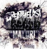 Concert-lansare Breathelast - Maluri in Question Mark Bucuresti