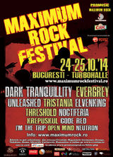 Maximum Rock Festival 2014: Elvenking, prima trupa confirmata