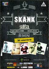 SKA-NK si RMN in premiera la Brasov