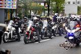 Intrunirea motociclistilor SLOWRIDE the CITY pe 4-5 aprilie in P-ta Constitutie